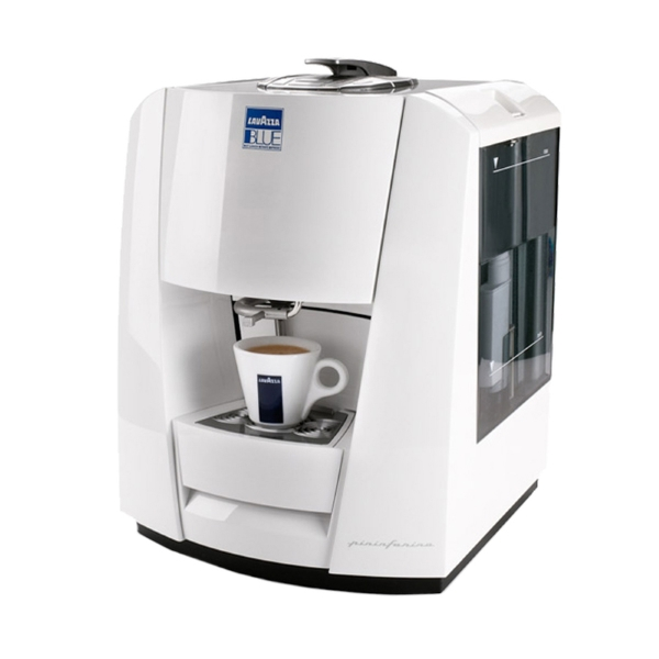 Кофемашина Lavazza Blue 1100